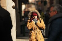 Arctic blast chills New York, New Jersey after unseasonably warm December