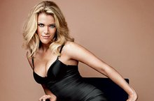 Megyn Kelly GQ Photos