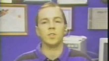 """Remembering The """"Lorchcast,"""" Worst Sportscast Ever"""