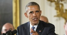 The Edge: Obama Takes His Fight on the Road