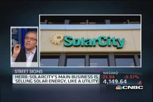 SolarCity 'complicated': Herb Greenberg