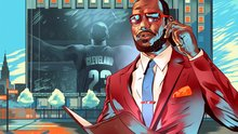 How LeBron James is building his empire in Cleveland