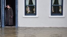 What Can We Expect As Storm Frank Blows In?