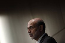 The 2010 FOMC Laugh Track: Fed Officials Try to Joke About an Uncertain Upturn