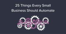Automation for Small Business