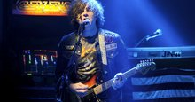 How Ryan Adams wound up covering Taylor Swift's '1989'