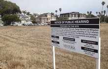 Ventura council gives green light to downtown apartment project, with affordable units