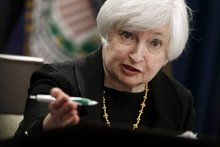 Fed Interest-Rate Decision and Janet Yellen's Press Conference-Live Analysis