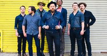 On the Verge: Nathaniel Rateliff