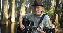 Don Henley: Music 'keeps me from going nuts'
