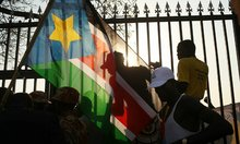 South Sudan: 'independence is not as beautiful as we thought'