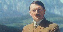 Adolf Hitler may really have had only have one testicle, German historian reveals