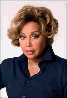 Diahann Carroll Talks Of Love, Life And Those Legs