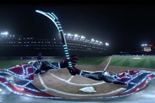 Go to Bat As Bryce Harper in Gatorade's VR Experience