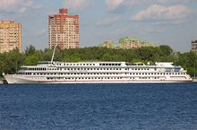 Six Things to Know about River Cruising in Russia Right Now