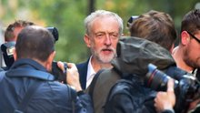 Corbyn Set To Rally Troops At TUC Congress