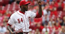 Aroldis Chapman's Trade To Los Angeles Dodgers Reportedly On Hold For Domestic Violence Probe