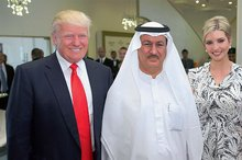 Dubai Real Estate Developer Says It's Standing By Trump