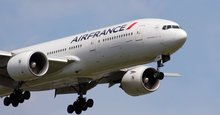 Air France Flight Diverted To Montreal After Anonymous Threat