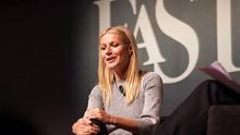 Advice On Building An Authentic Celebrity Brand From Gwyneth Paltrow's Goop