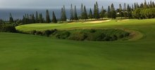 From Maui to Oahu, Ginella's favorite Hawaii courses
