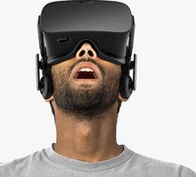 Oculus Rift creator defends $600 price point, promises cost will eventually drop