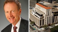 Austin Beutner is out as L.A. Times publisher