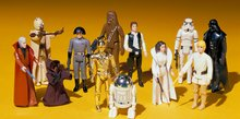 10 Collectors on Rare Star Wars Toys They Covet -- Vulture