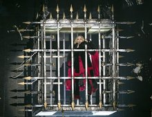 Madonna kicks off 'Rebel Heart' tour in Montreal, mixing hits and new music