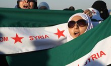 Syria crisis: Western meddling is Russia's main fear