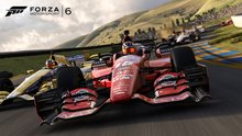 Review: Forza Motorsport 6 races past competition