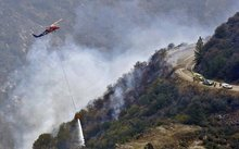 Next drought nightmare: The fire that wouldn't die