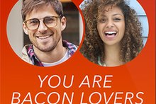 Oscar Mayer's Sizzl Dating App Plays Matchmaker to Bacon Lovers