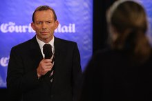 Tony Abbott's Internet Policy a Global Laughing Stock