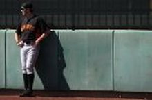 Barry Zito sues friend over investment