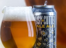 Fire will temporarily halt distribution of popular Daisy Cutter beer