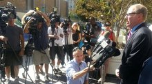 Ezell Ford: Los Angeles police sued for killing unarmed man
