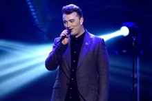Watch Sam Smith Perform Vintage Tracy Chapman Hit 'Fast Car'