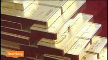 Gold Driven by Geopolitical, QE Uncertainty: Moy