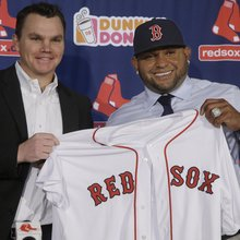 Early Signs Point to Winter Action Sparking Another Red Sox Resurrection