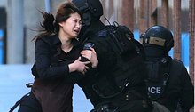Sydney hostage-taker had many run-ins with police