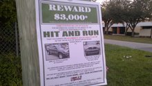 $3,000 Reward Offered in Dania Beach Hit-and-Run Crash That Left Brothers Injured