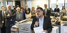 Raju Narisetti: Can the Pulitzer Prizes do more for journalism?