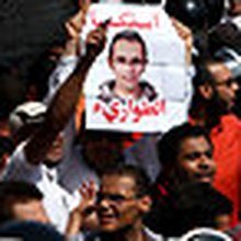 Facebook and YouTube Fuel the Egyptian Protests
