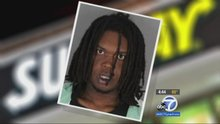 Police: Man robs four Subways because 'Jared Diet' failed