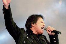Jimi Jamison, Lead Singer of Survivor, Dies at 63