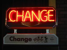 The New CIO: C Stands For Change