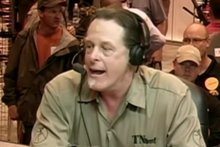 Ted Nugent Declares 'I Will Either Be Dead or in Jail' if Obama Is Re-elected