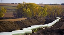 A decision on the controversial Keystone XL pipeline is almost here