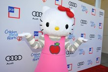 Meow Mayhem: Is Hello Kitty Not a Cat?